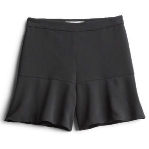 Dixieland Fluid Drape Shorts